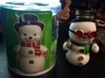 Frosty The SteampunkSnowman