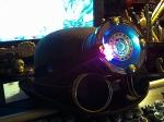 Steampunk Headlamp