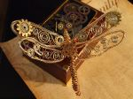 Steampunk Dragonfly Tinker